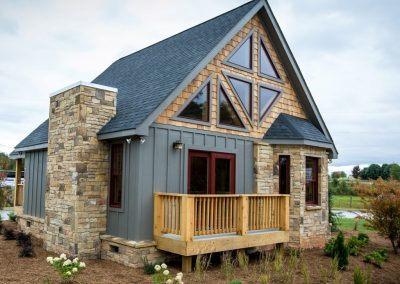 Home by Blue Ridge Log Cabins- Available 2019